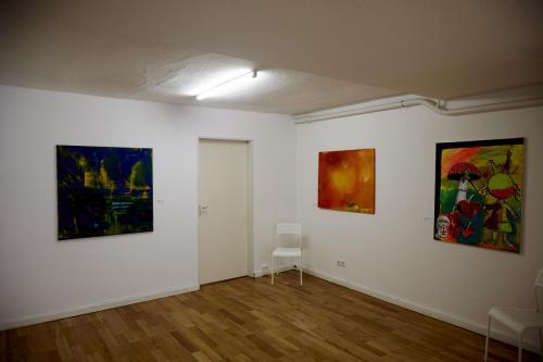 Kunstsalon Doris Niewöhner 3